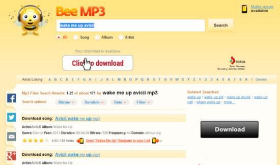 Sites om gratis muziek te downloaden die u moet weten.